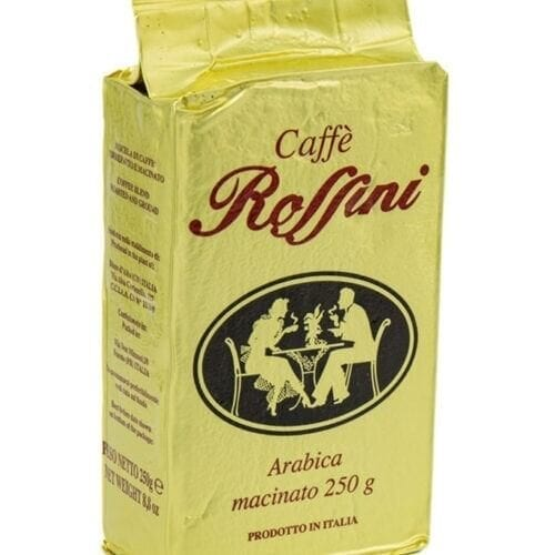 Cafe Rossini Ground Coffee