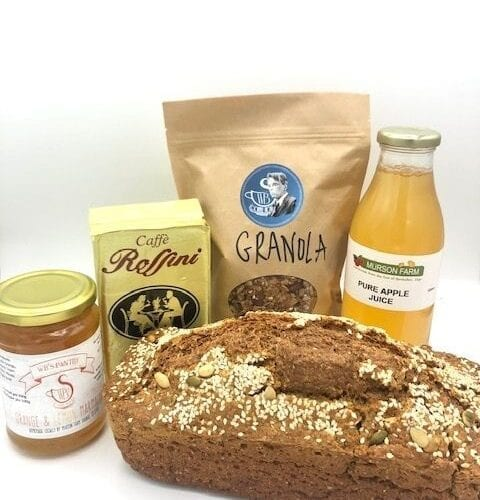 Artisan Breakfast Hamper