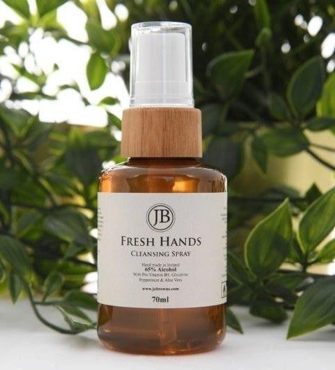 Jo Browne Fresh Hands Cleansing Spray