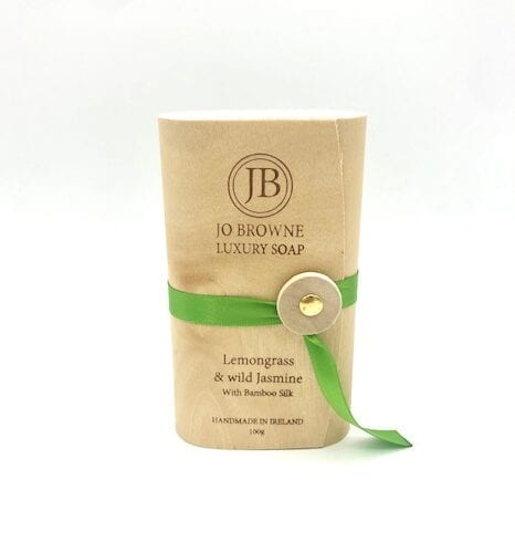Jo Browne Luxury Soap Lemongrass & Wild Jasmine