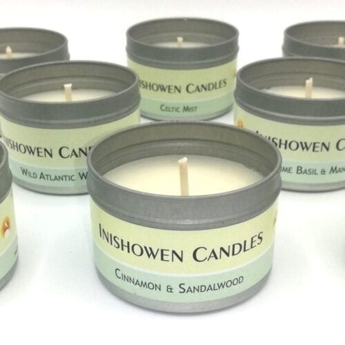 Inishowen Candles