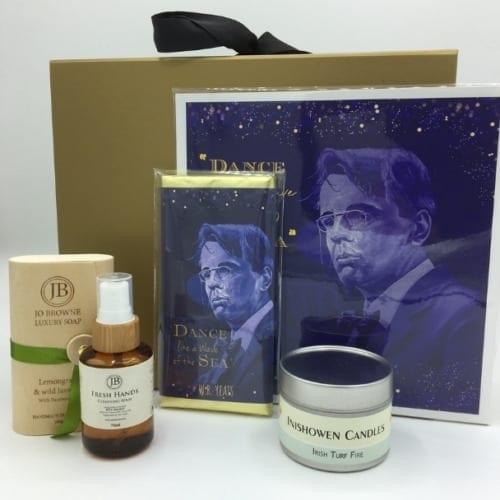 Love From Ireland Gift Box