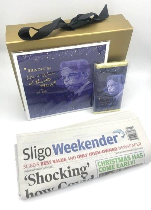 Love From Sligo - Sligo Weekender