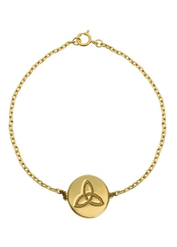 Liwu gold jewellery