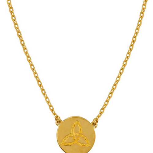 Liwu gold jewellery