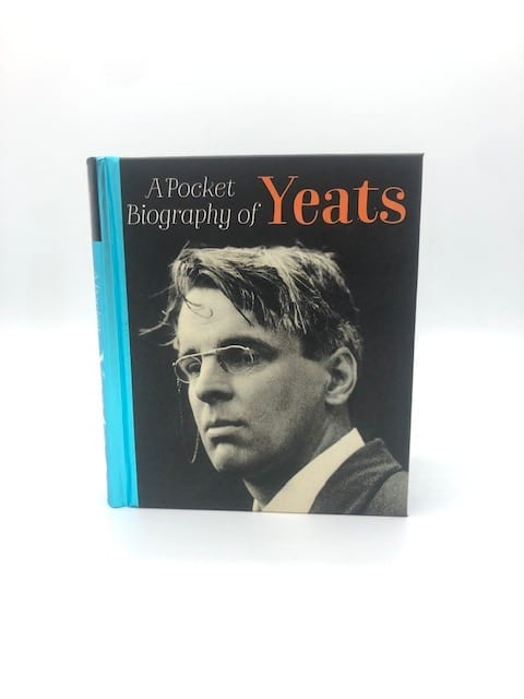 A Pocket Biography of Yeats