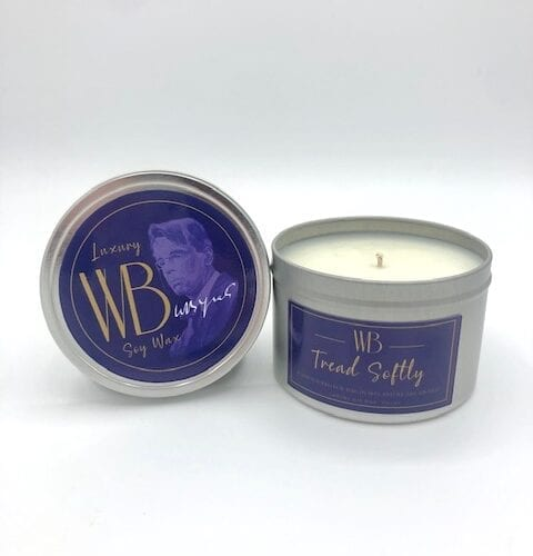 WBs Candle