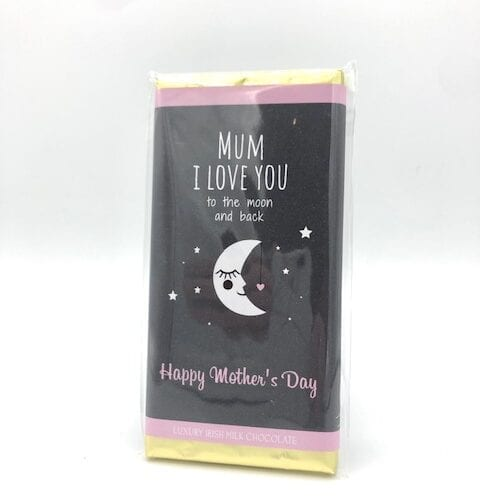 Mother's Day Chocolate Bar