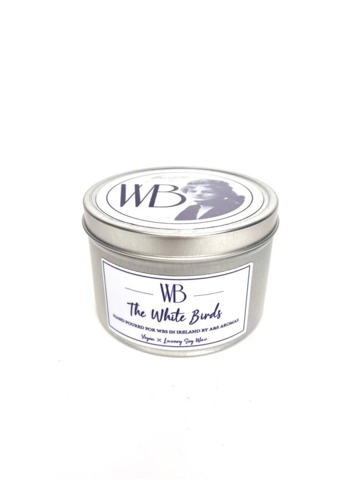WB's The White Birds Candle