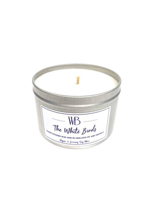 WB's The White Birds Candle Open