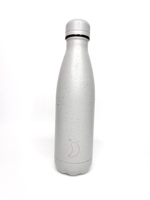 Chilly's Bottle 500ml Speckled Grey