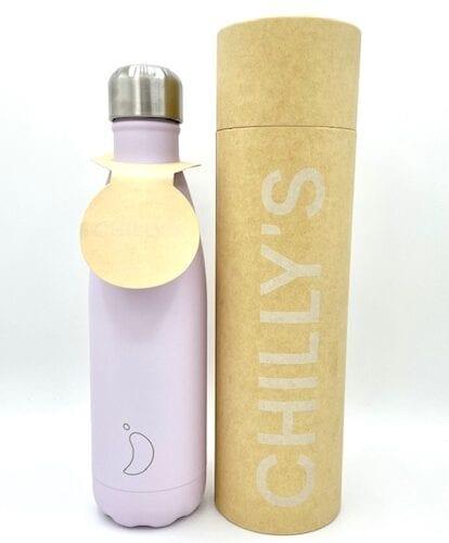 Chilly's Bottle Blush Purple