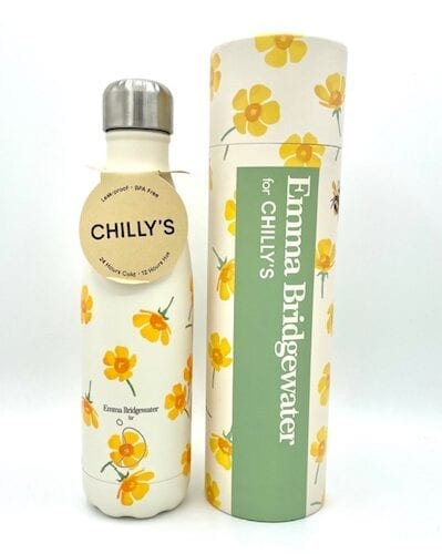 Chilly's Bottle by Emma Bridgewater