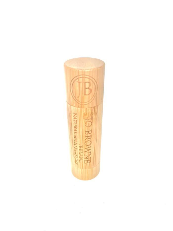Jo Browne Natural Solid Perfume