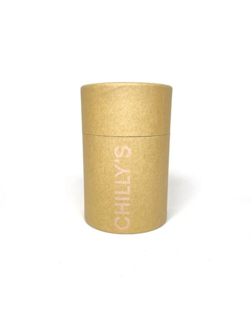 Chilly's Coffee Cup 340ml Pastel Pink Box