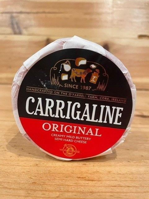 Garrigaline Original Creamy Mild Buttery Semi Hard Cheese