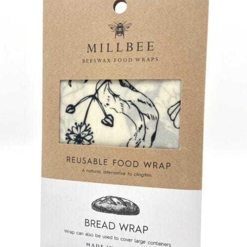 Millbee Reusable Bread Wrap