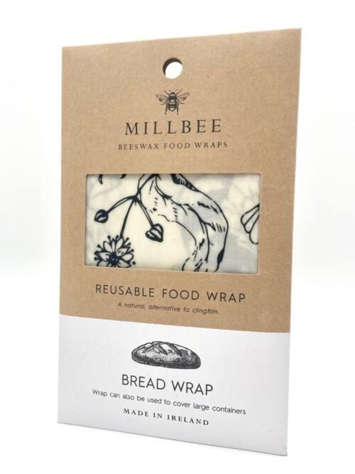 Millbee Reusable Bread Wrap