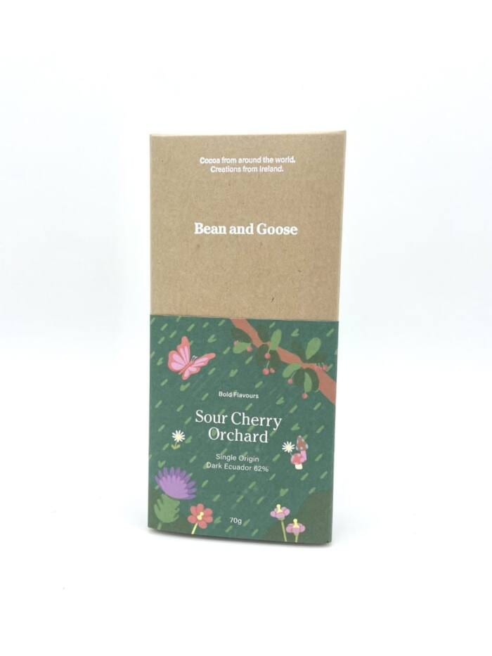 Bean and Goose Sour Cherry Orchard