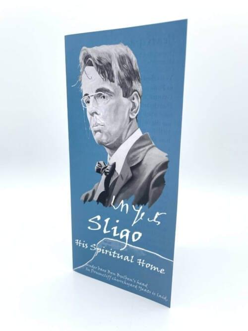 Yeats & Sligo Leaflet