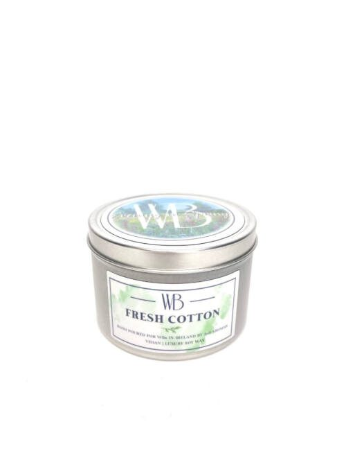 WB's Evening in Spring Candle