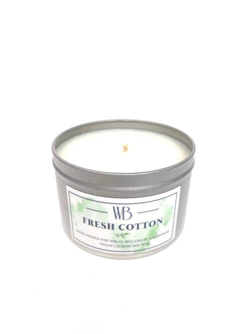 WB's Evening in Spring Candle Open